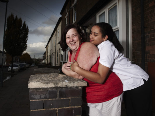 Benefits Street TV show on Channel 4