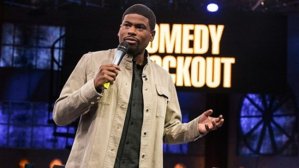 Comedy Knockout TV show on truTV