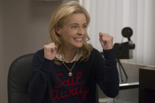 Lady Dynamite TV show on Netflix