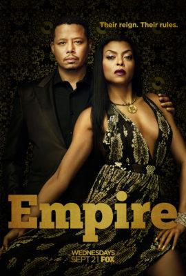 Empire TV show on FOX