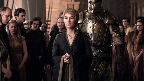 Game of Thrones TV show on HBO: ending, no season 9