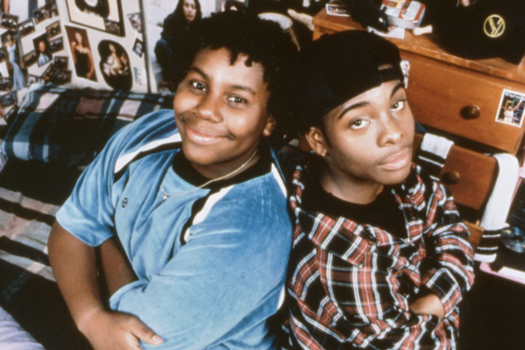 Kenan & Kel TV show on Nickelodeon