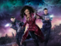 KIlljoys TV show on Syfy: ratings (cancel or renew for season 3?)
