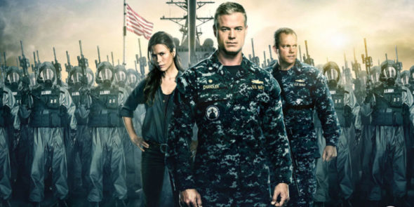 The Last Ship TV show on TNT: season 4
