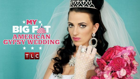 My Big Fat American Gypsy Wedding TV show on TLC