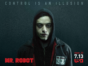 Mr Robot TV show on USA Network: season 2