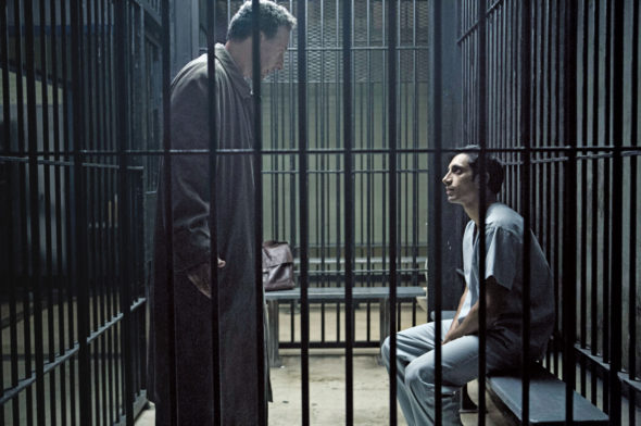 The Night Of TV show on HBO (canceled or renewed?)