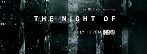 The Night Of TV show on HBO: ratings (cancel or renew for season 2?)