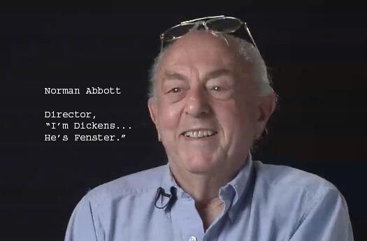 Director Norman Abbott
