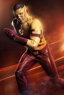 The Flash TV show on The CW