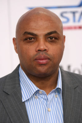 Charles Barkley in The Race Card TV show on TNT
