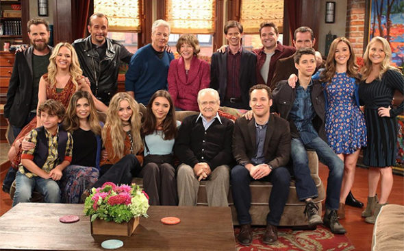 Girl Meets World TV show on Disney Channel