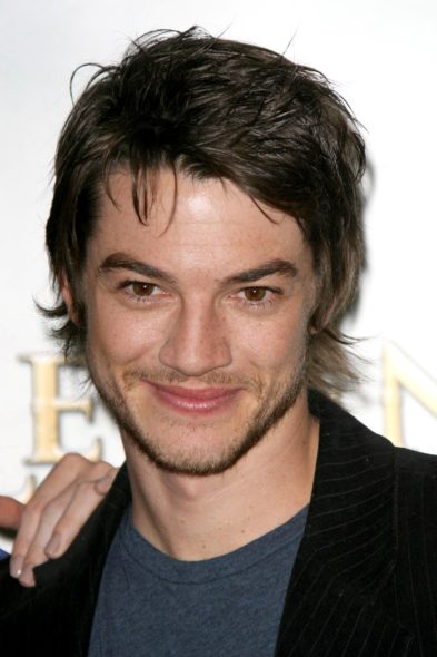Once Upon a Time TV show season six on ABC. Craig Horner as the Count of Monte Cristo (canceled or renewed?).
