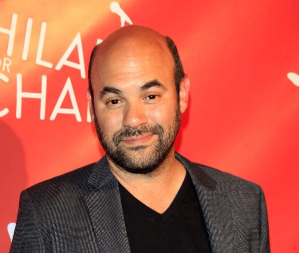 Ian Gomez joins season two of Supergirl TV show on The CW. (Helga Esteb / Shutterstock.com.)