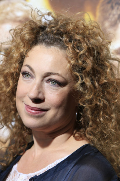 Alex Kingston cast in Gilmore Girls: A Year in the Life TV series revival on Netflix: canceled or renewed?