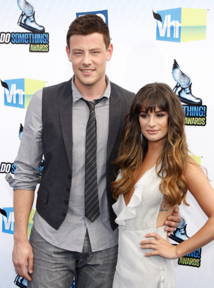 Cory Monteith's death; Glee TV show on FOX: no season 7.