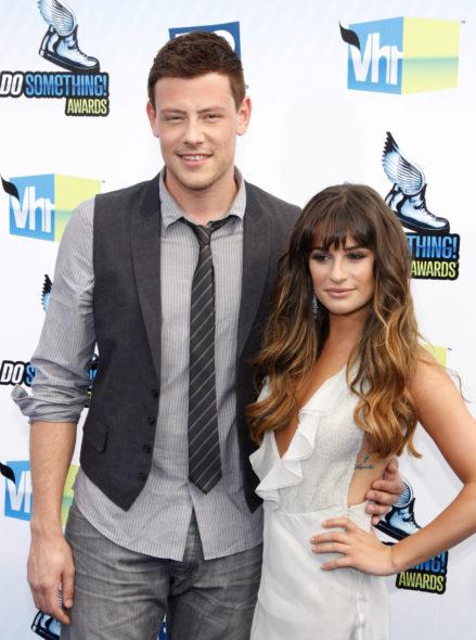 Cory Monteith's death; Glee TV show on FOX: no season 7.