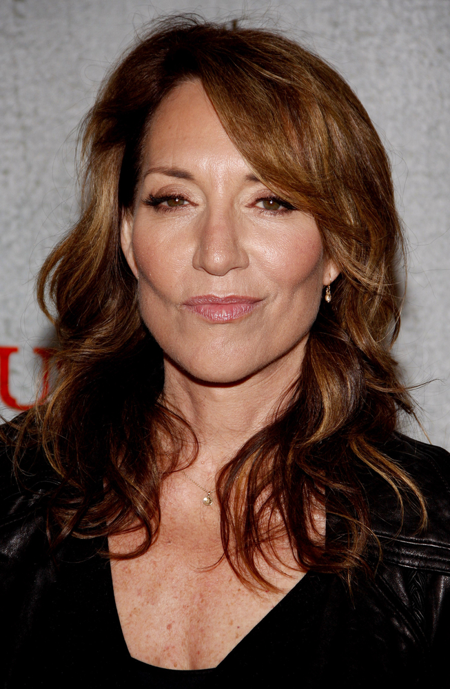 Superior Donuts Katey Sagal Sons Of Anarchy Joins