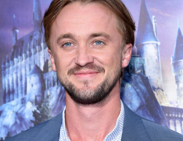 Tom Felton to star in The Flash