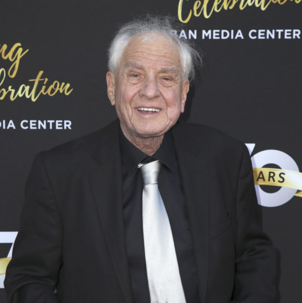 Garry Marshall dies at 81: Happy Days; Laverne and Shirley.