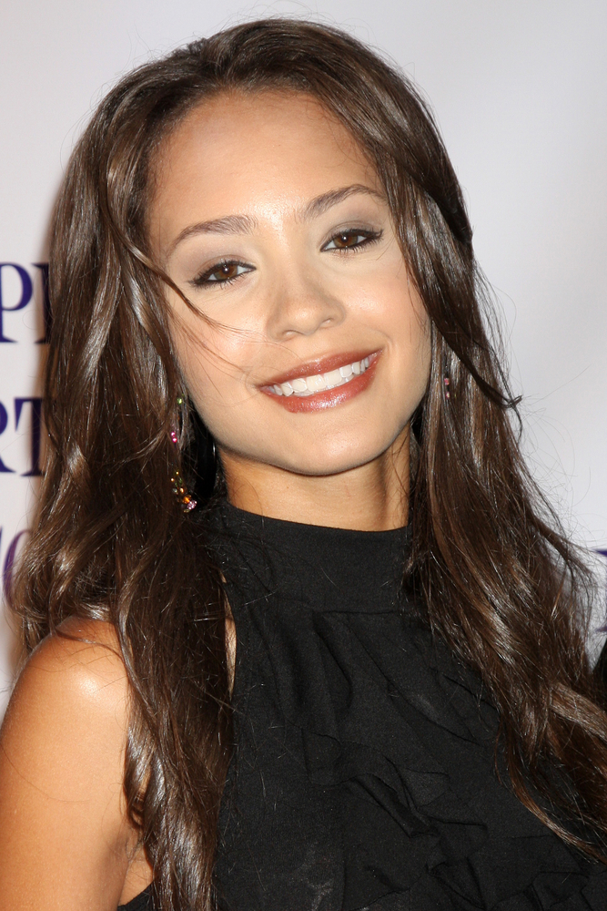 MacGyver: Tristin Mays (The Vampire Diaries) Joins New CBS