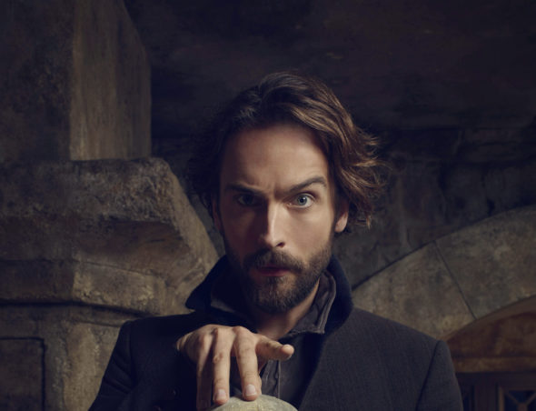 Sleepy Hollow TV show on FOX: season 4 (canceled or renewed?)
