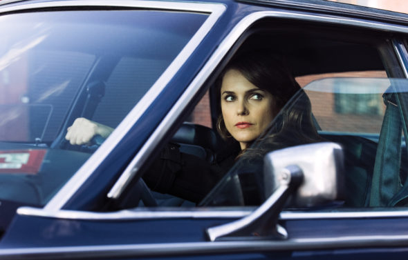 The Americans TV show on FX: season 5 (canceled or renewed?).