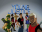 Young Justice TV show on Cartoon Network