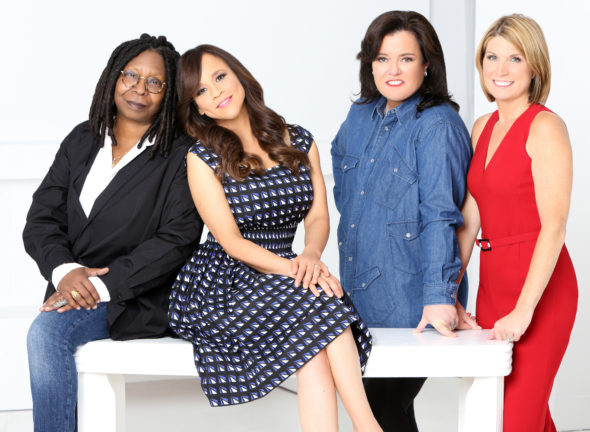 The View TV show on ABC: season 20 (canceled or renewed?)