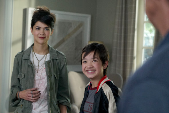 Andi Mack TV show on Disney Channel: season 1 (canceled or renewed?).
