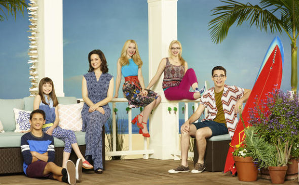 Liv and Maddie TV show on Disney Channel