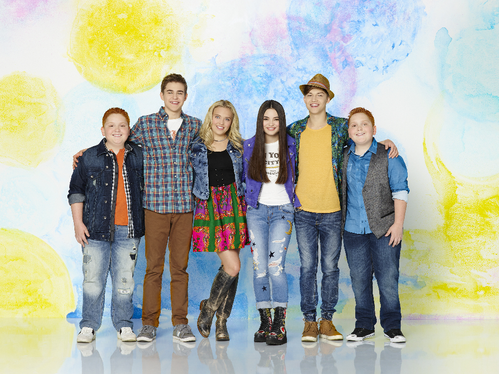 Best Friends Whenever TV show on Disney: cancelled, no