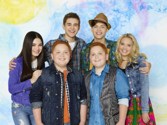 Best Friends Whenever TV show on Disney Channel: cancelled, no season 3 (canceled or renewed?)