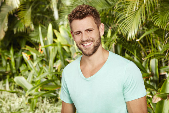 The Bachelor TV show on ABC: season 1, Nick Viall is The Bachelor (canceled or renewed?)