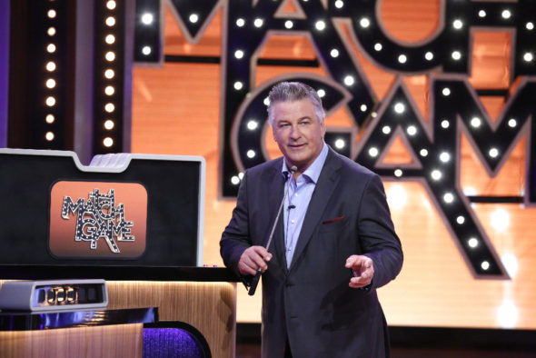 Match Game TV show on ABC: season 2 renewal.