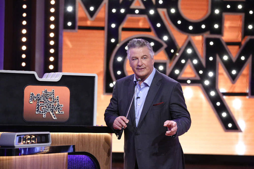 The Game Tv Show : Match game renewed for season two on abc canceled tv