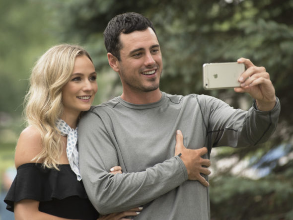 Ben & Lauren: Happily Ever After? TV show on Freeform: season 1 premiere (canceled or renewed?).