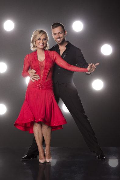 Dancing with the Stars TV show on ABC: season 23 (canceled or renewed?)