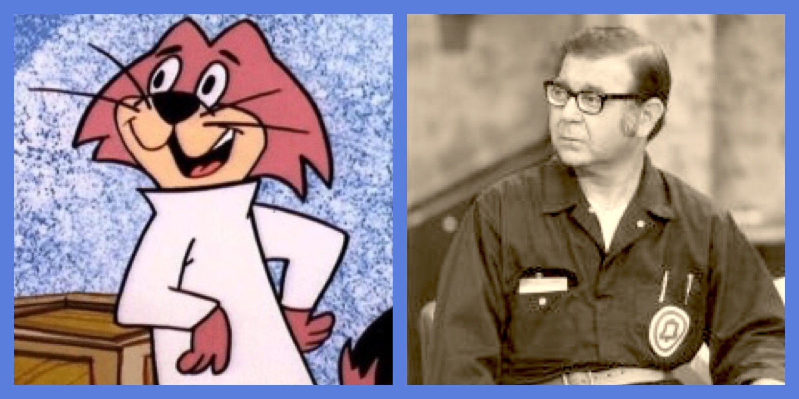 top cat alice character actor marvin kaplan dies   canceled tv shows tv series finale