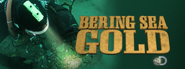Bering Sea Gold TV show on Discovery Channel