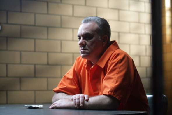 Law & Order: SVU; Vince Curatola