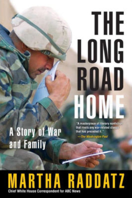 The Long Road Home TV show on National Geographic
