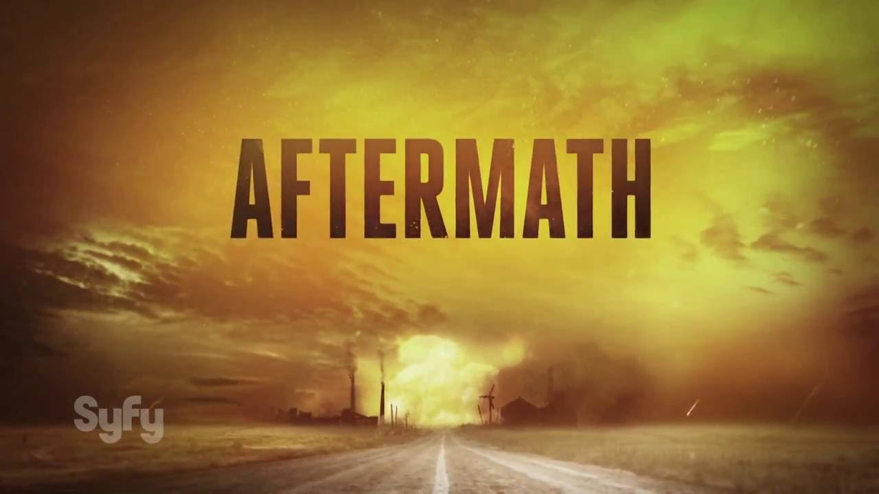 Image result for aftermath syfy