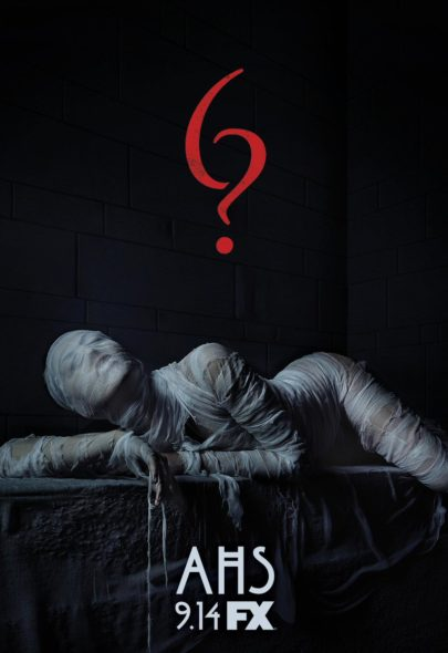 American Horror Story TV show on FX: season 6 (canceled or renewed?).