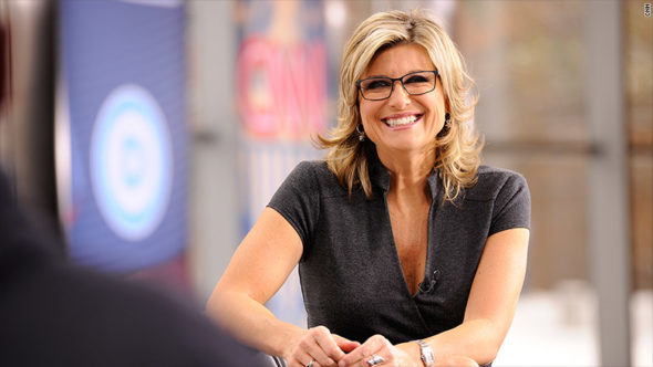 Ashleigh Banfield leaves Legal View TV show on CNN: (canceled or renewed?).