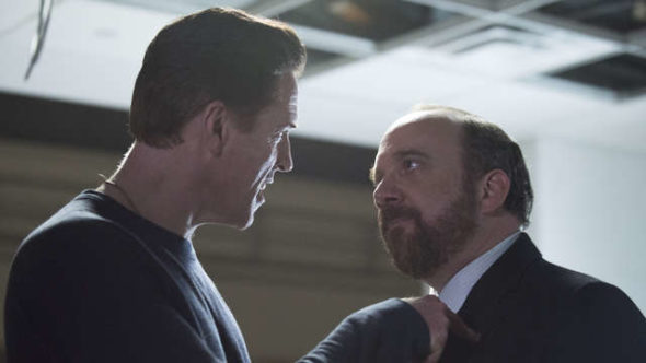 Billions TV show on Showtime: season 2 (canceled or renewed?).