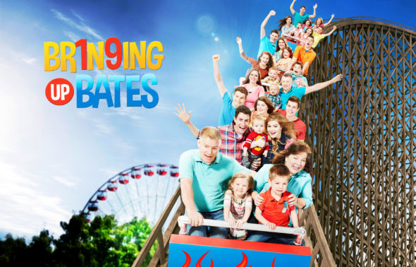 Bringing Up Bates TV show on UP TV: season 5 renewal (canceled or renewed?).