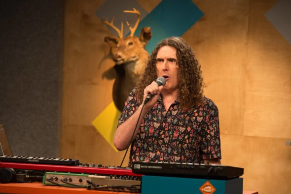Comedy Bang! Bang! TV show on IFC: season 5, no season 6 (canceled or renewed?).