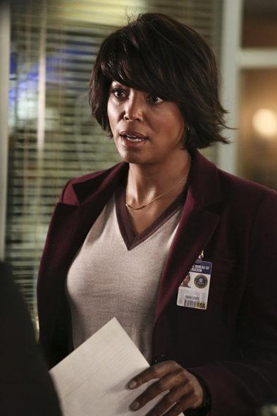 Criminal Minds TV show on CBS: season 12 (canceled or renewed?) Aisha Tyler series regular.
