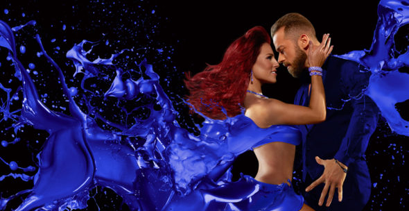 Dancing with the Stars TV show on ABC: season 24 (canceled or renewed?)